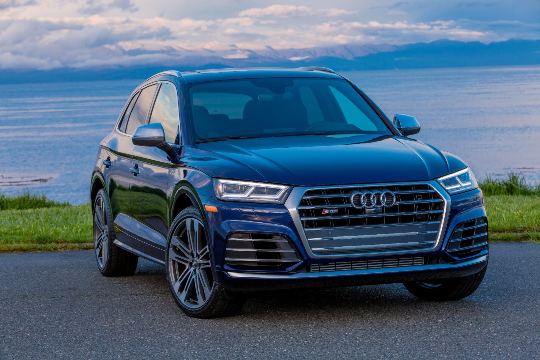 Garage Audi Tours 2018 Audi Sq5 Hot Rod Suv Is No Longer An Oxymoron Automotive