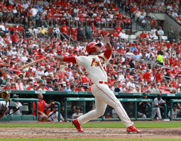 Bernie Don\u0027t trade Taveras St Louis Cardinals stltoday