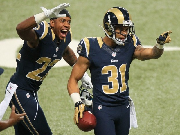Garage Coupons Store Rams Begin Again With Finnegan : Sports