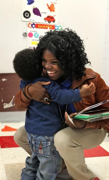 Positive reinforcement may boost kids\u0027 brains Metro stltoday