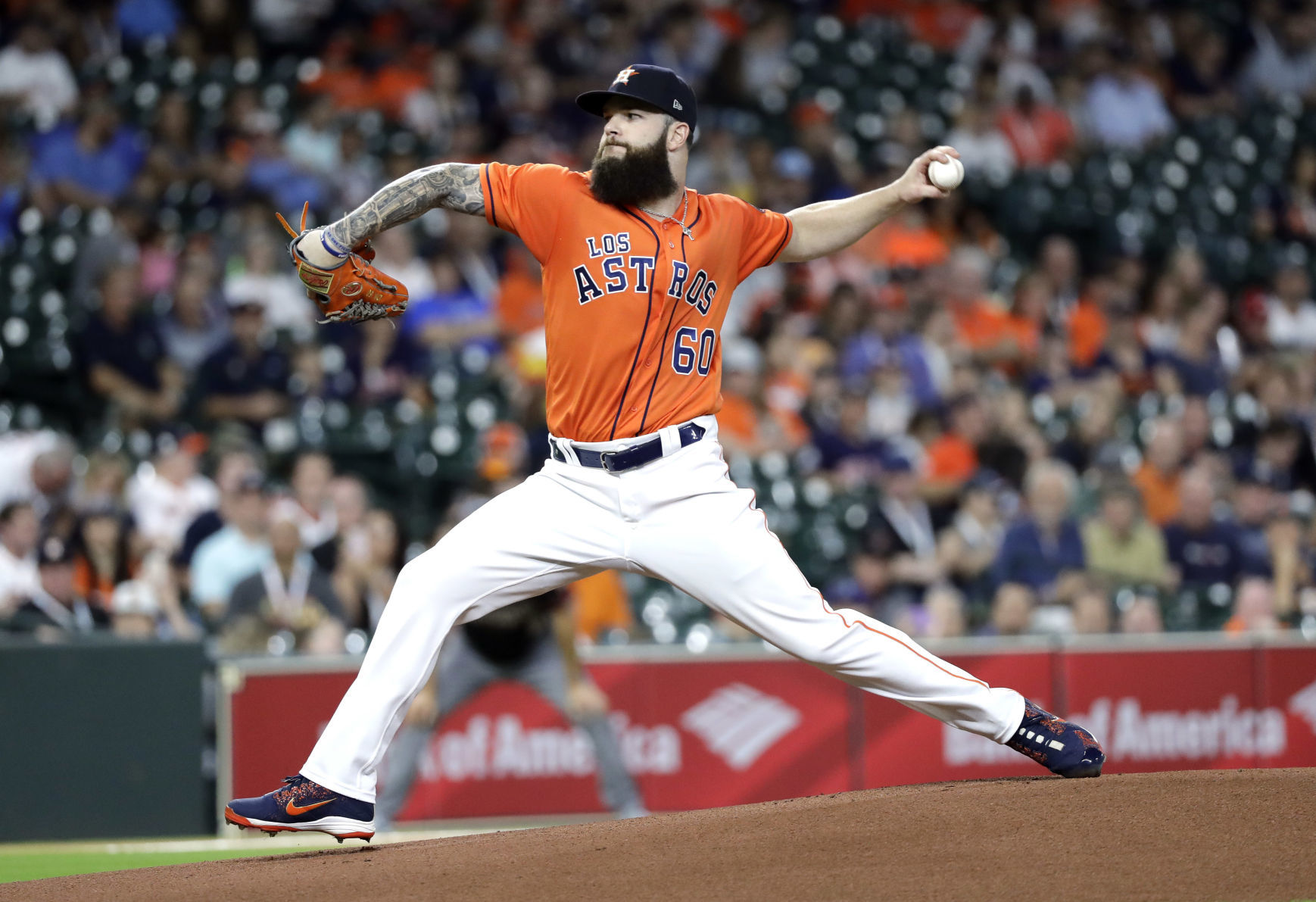 Where The Cardinals Still Stand On Keuchel Sports Stltoday Com