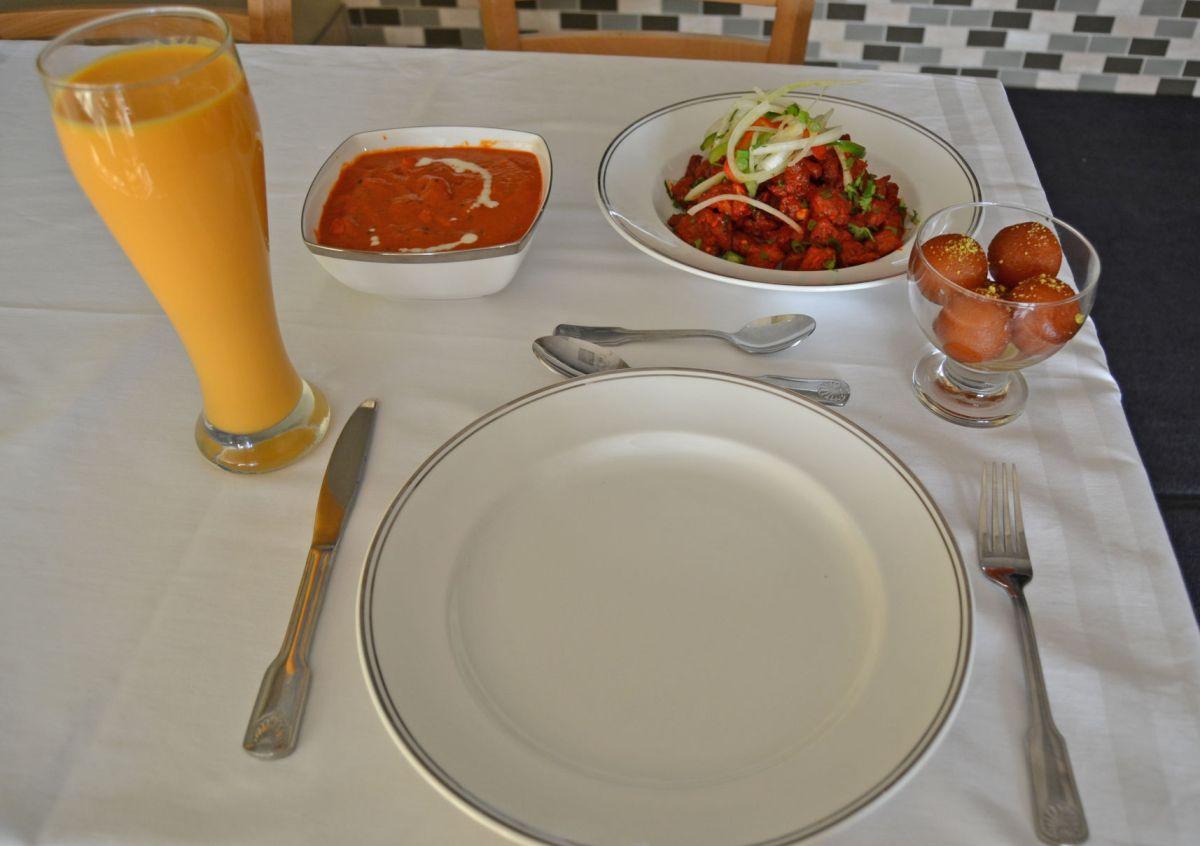 Bay Leaf Indian Cuisine Offers A Taste Of India Food