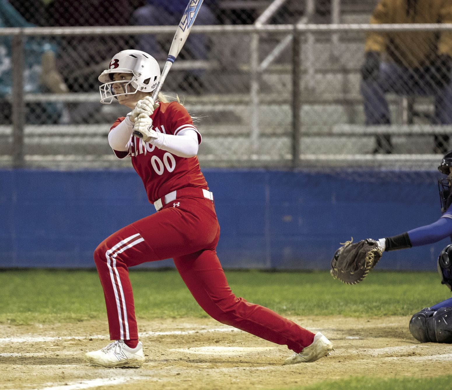 Notebook Klein H S Softball Notebook Belton Faces Klein Collins For Shot At