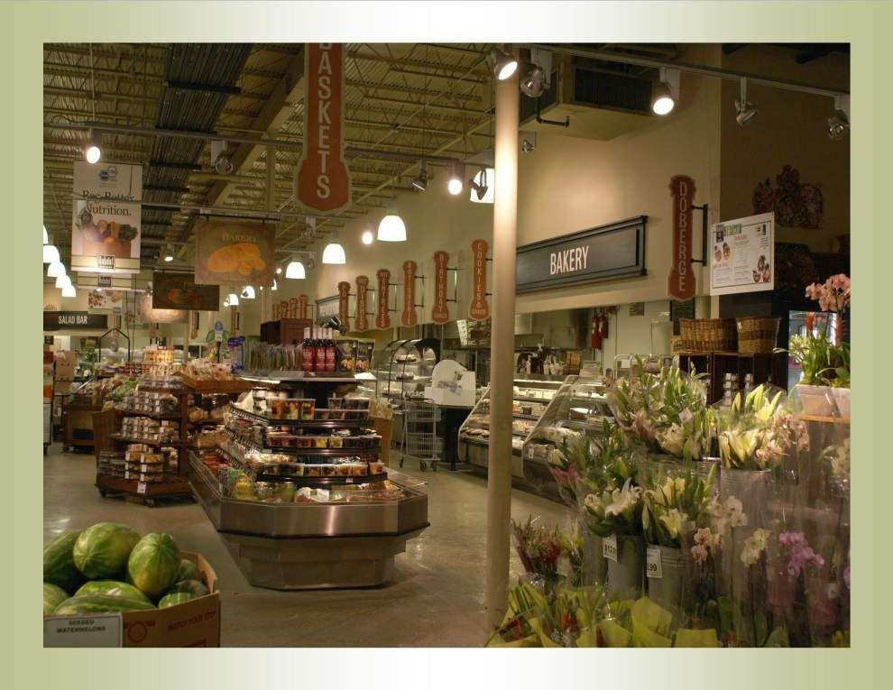 Robért Fresh Market puts finishing touches on major Baton Rouge