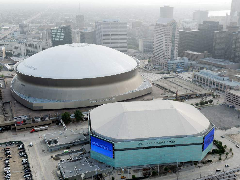 2014 New Orleans Calendar Ncis New Orleans Tv Series 2014 Imdb Smoothie King Center To Get New Color Scheme News