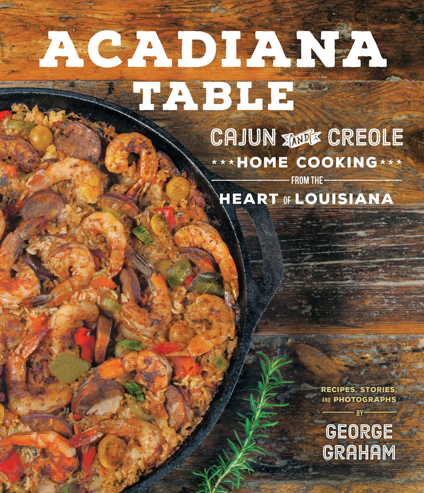 Classic Table Side Dishes Side Dish Blogger Interprets Southwest Louisiana Classics In