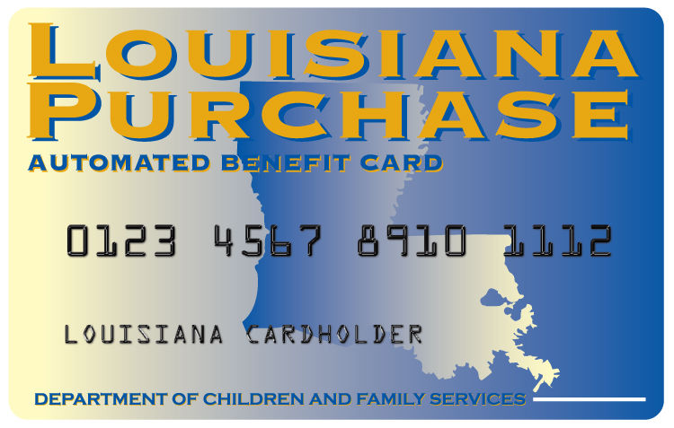 Louisiana food stamp benefits will drop for some in 2018; increase
