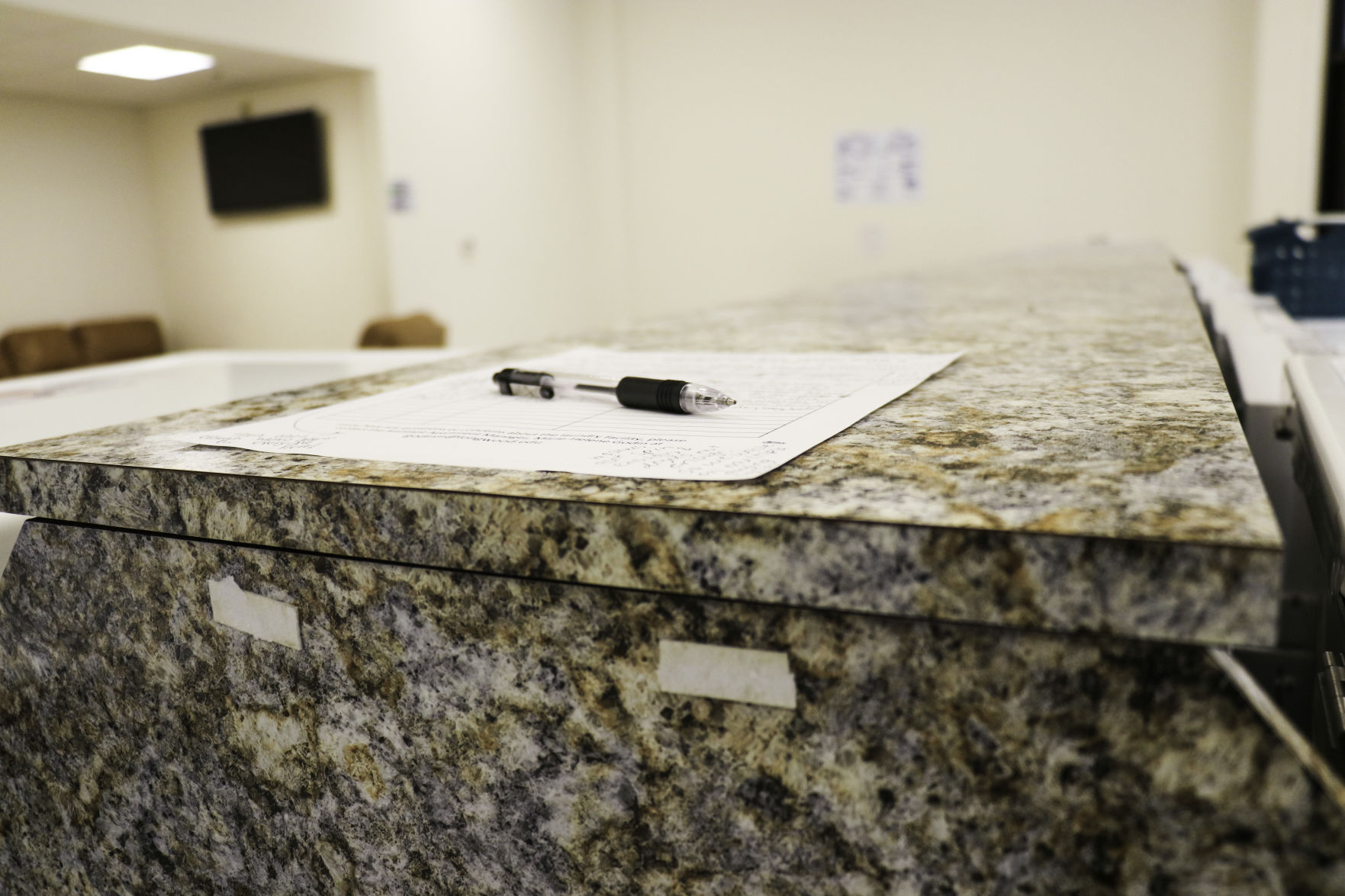 Laundry Room Countertop Material Petition Removed From Landings Laundry Room Rcl Officials Unaware