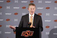 Bill Haisten: Timeline is fluid, but Mike Holders OSU ...