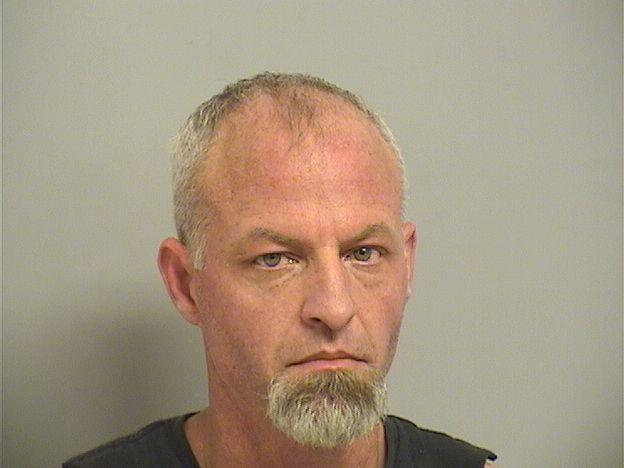 Man arrested on drug complaint after incident at Sand Springs
