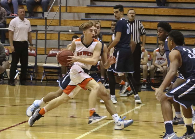 6A opponents test Coweta Tigers at Bixby Tournament