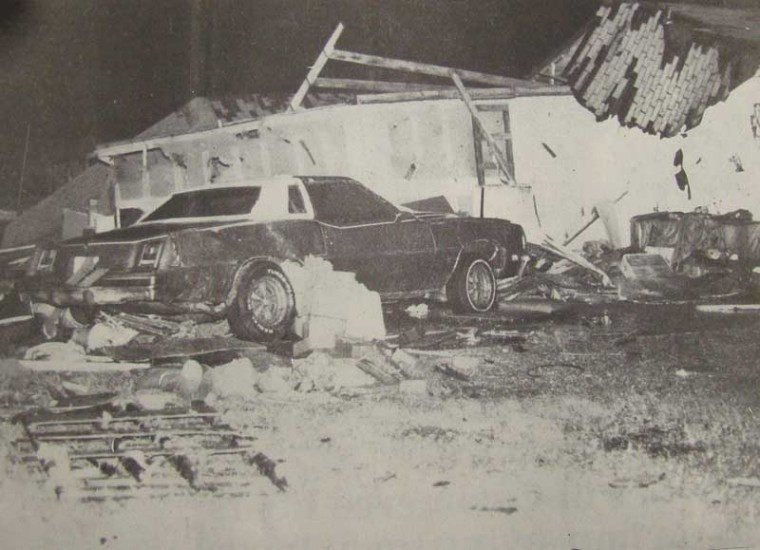 Twenty years later - Skiatook remembers devastation from tornado