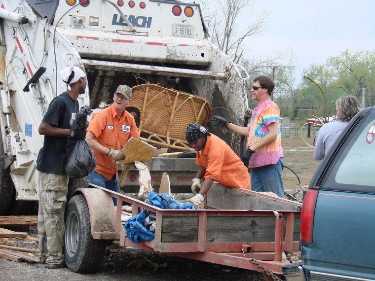 Free Dump Day slated Saturday, April 23 in Coweta Tulsa