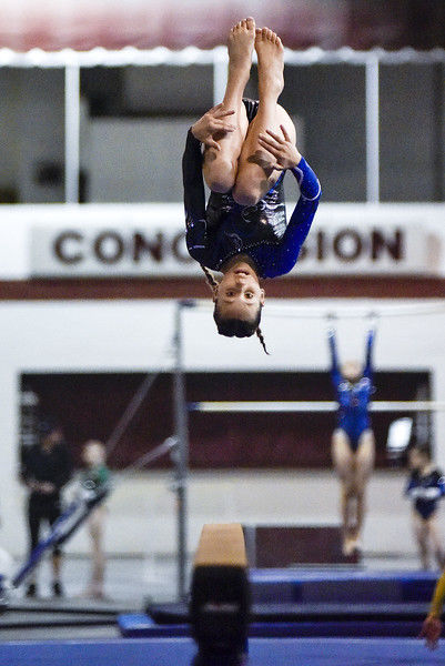 Texas East Gymnastics to put on 12th Rose City Classic Invitational