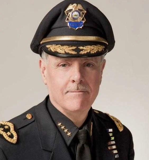 Report blasts Salem police for handling of officer complaints