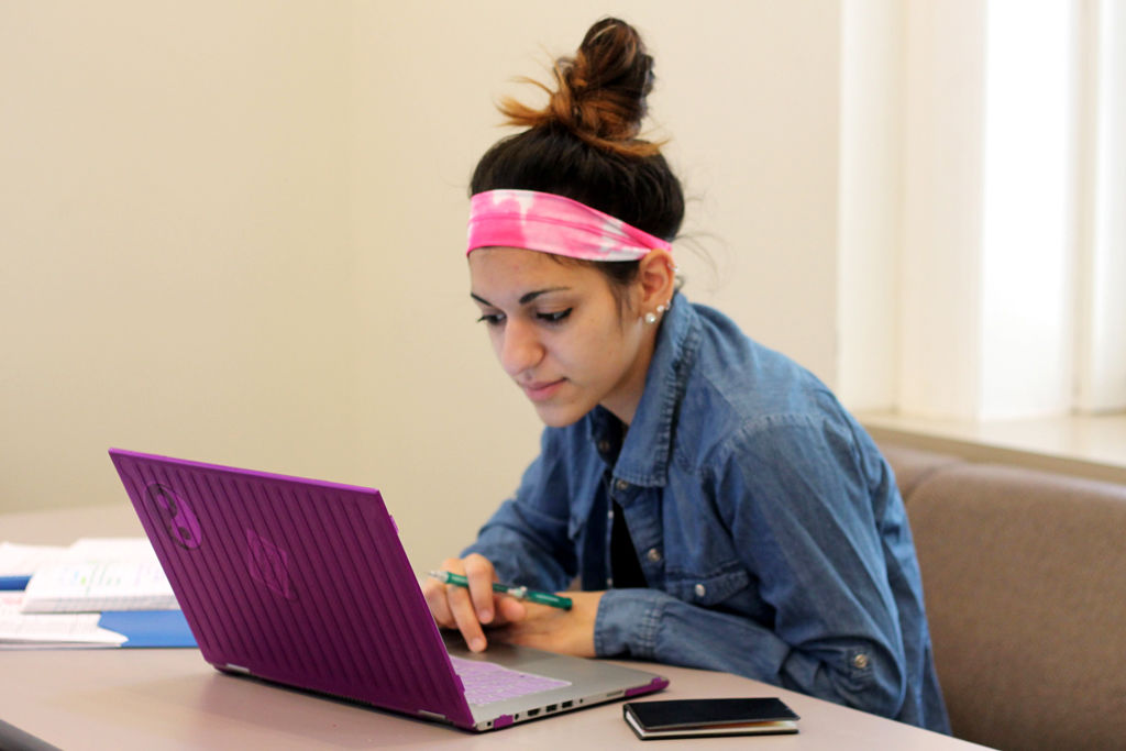 Advice for students considering graduate school Features
