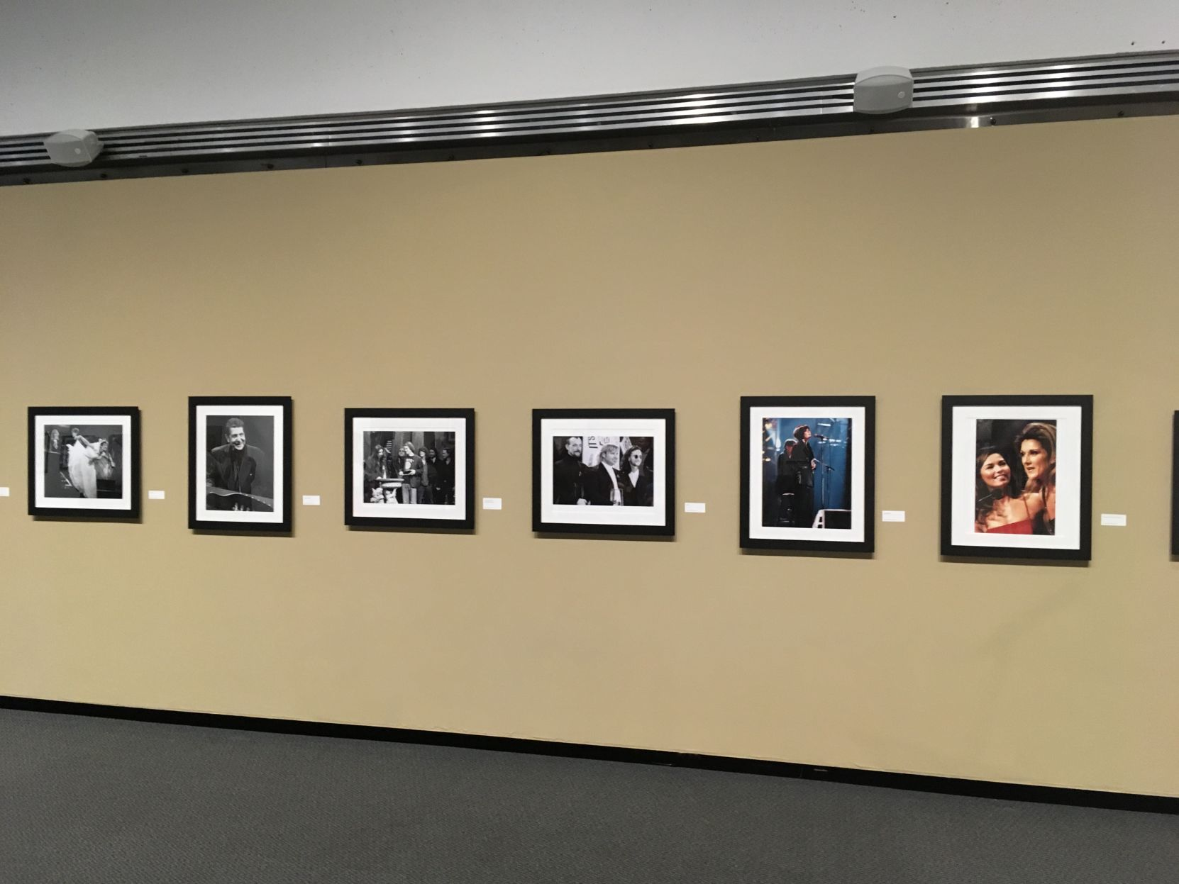 Photography Exhibition Juno Exhibits Showcasing Canadian London Artwork Culture