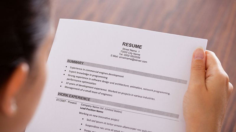 7 Mistakes You\u0027re Making on Your Resume - InsideBOSS - The BOSS Group
