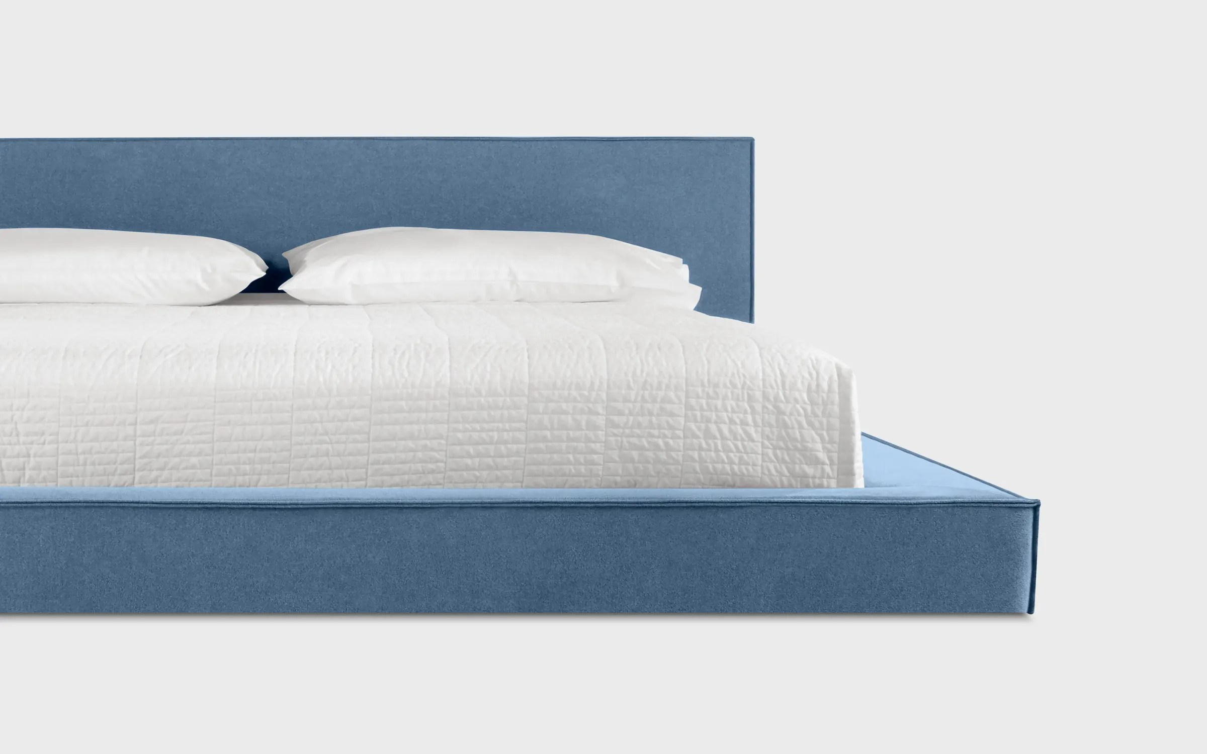 King Bed Dimentions Dodu King Bed