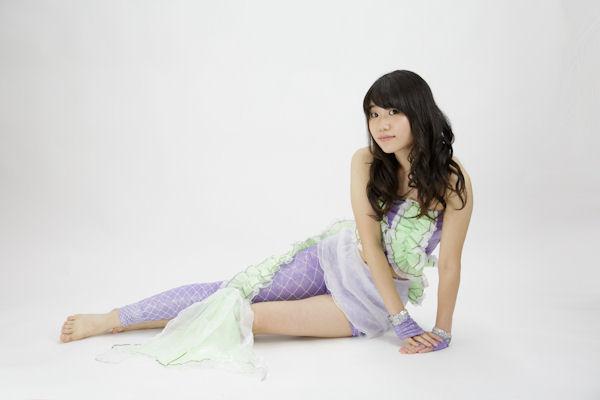Japanese mermaido