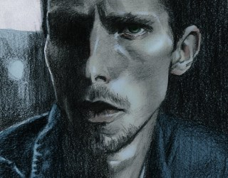 Trevor (from『The Machinist』)