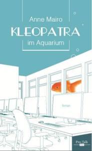 Cover Kleopatra im Aquarium