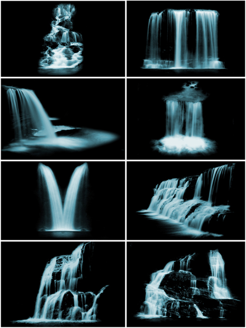 Animated Waterfalls Wallpapers Free Download 40 Water Brushes Textures Wallpapers And Tutorials