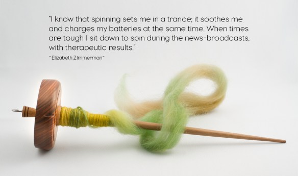 Zimmerman spinning quote