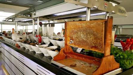 antalya açıkbüfe kahvaltı konyaaltı denize kenarında oteller best breakfast in antalya (67)