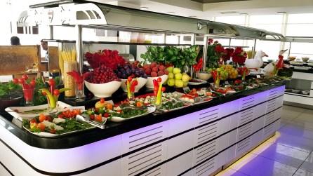 antalya açıkbüfe kahvaltı konyaaltı denize kenarında oteller best breakfast in antalya (69)