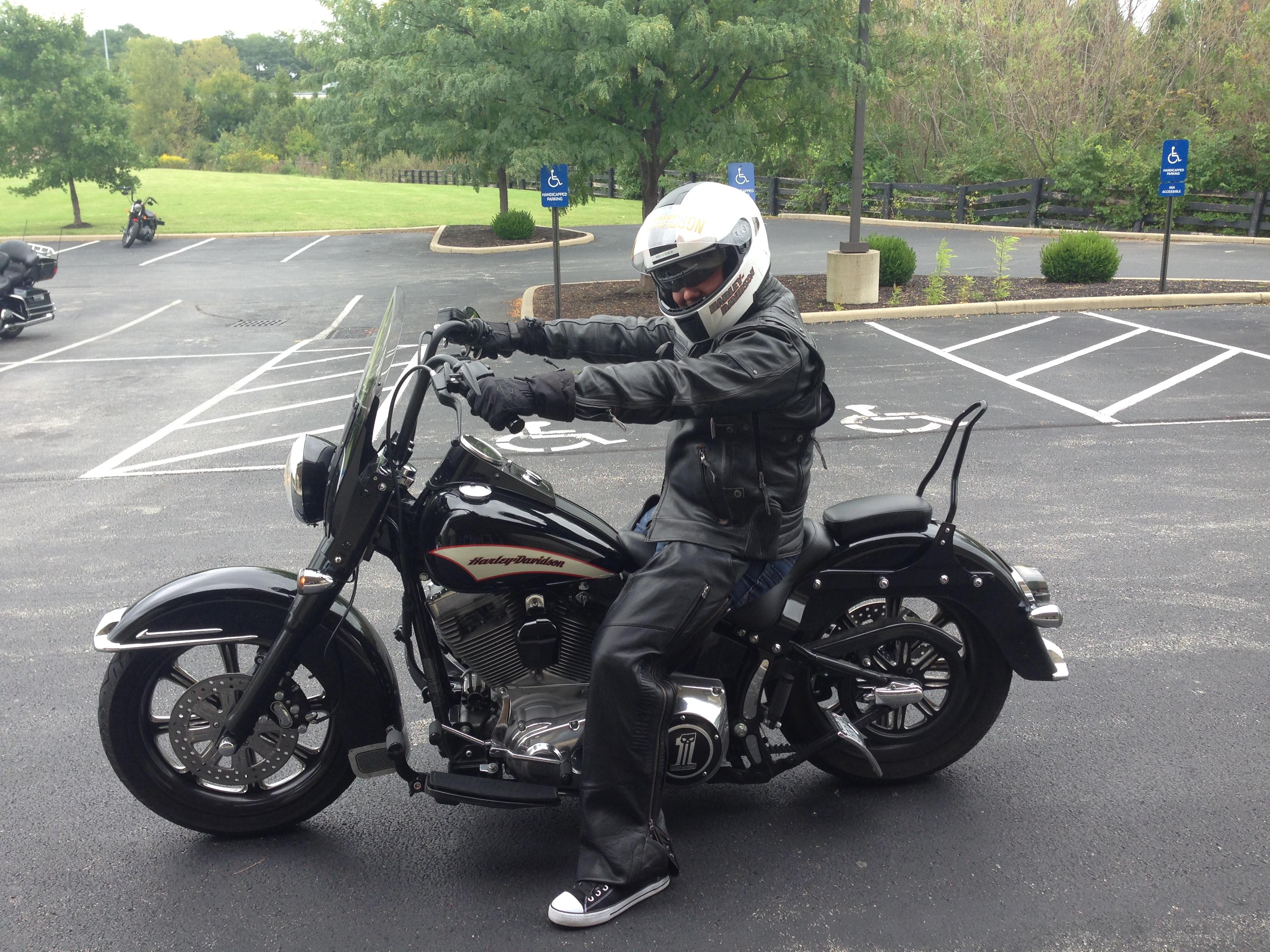 Harley Davidson Louisville Bluegrass Harley Davidson