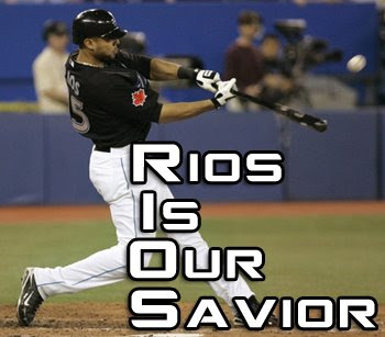 RiosIsOurSavior