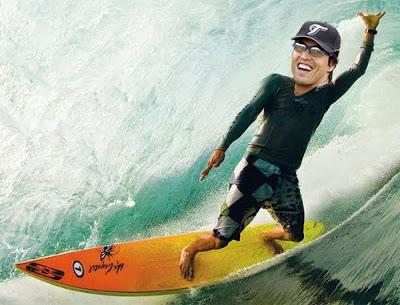 league-surfing