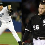 Flashback Friday: Roy Halladay vs. Mark Buehrle In Less Than Two Hours