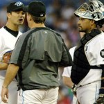 Flashback Friday: The John Gibbons/Ted Lilly Fight