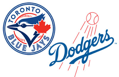 Jays-Dodgers