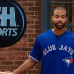 VIDEO: Dalton Pompey on the Air Farce New Year's Eve Special