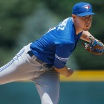 What Do the Blue Jays Do Now with Aaron Sanchez?