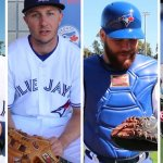VIDEOS: Donaldson, Tulo, Martin, Pillar & Travis Talk About Their Gloves with What Pros Wear
