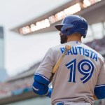 Why I Hitched My Wagon to Jose Bautista