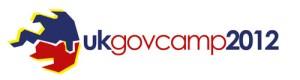 UKGovCamp Logo 2012