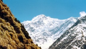Scientist are uncertain about the future of Himalayan glaciers and their effect on river levels