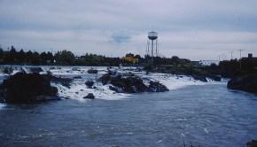 Idaho Falls Dam