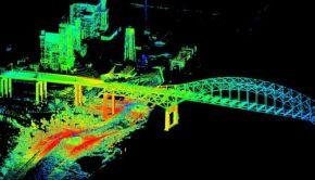 USGS Terrestrial Lidar Scan