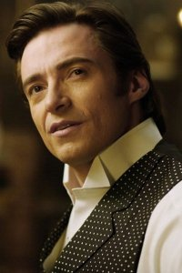 Hugh Jackman as Robert Angier / The Great Danton / Lord Caldlow.