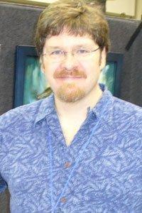 Patrick McEvoy from Ninja Mountain