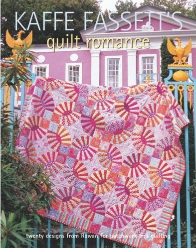 quilt romance uk version