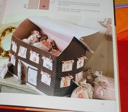 CMagic Advent House