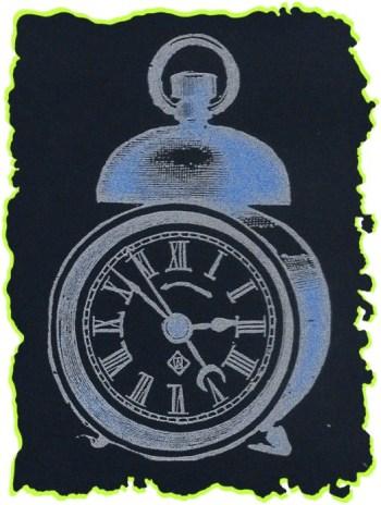 time clocks