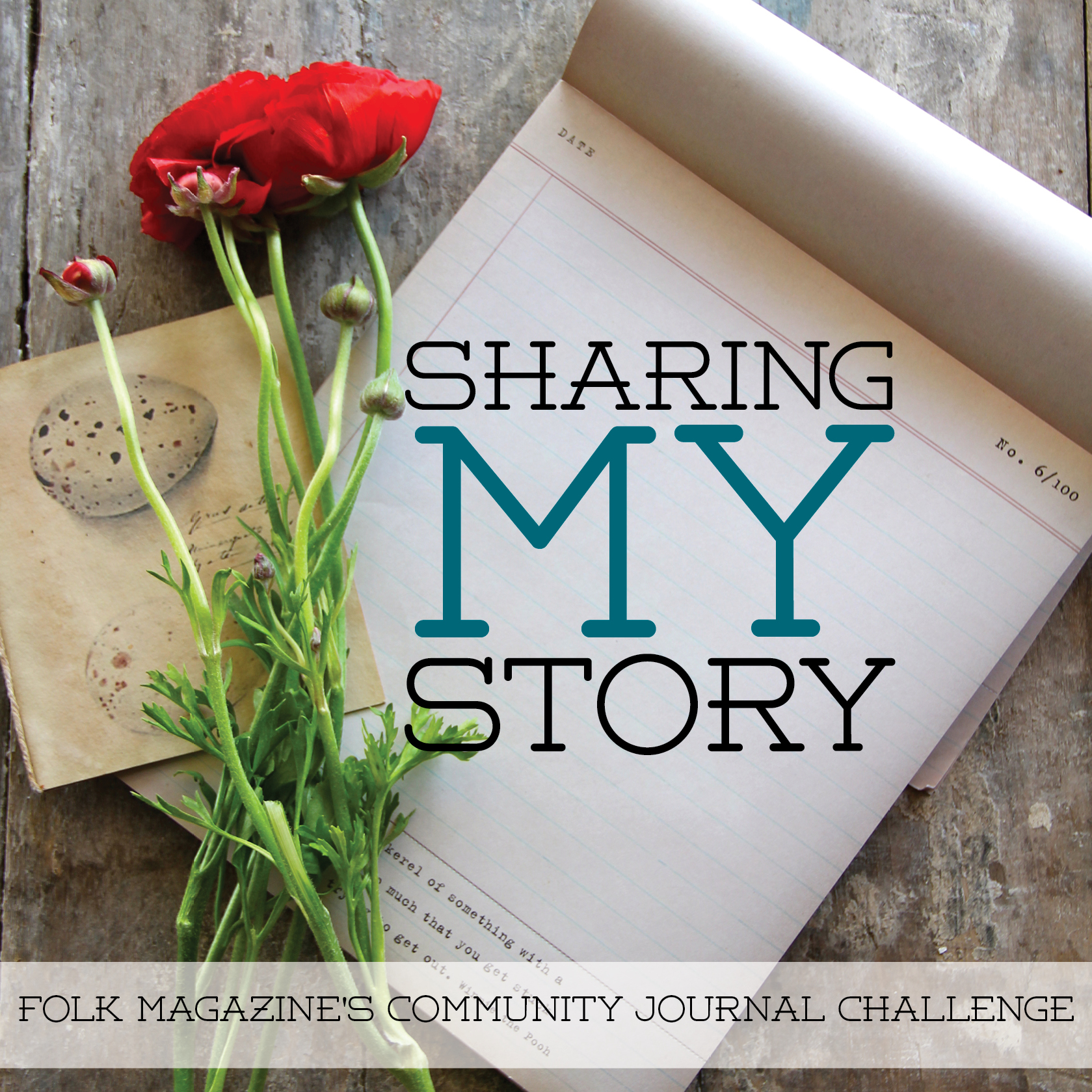 FOLK-sharemystory
